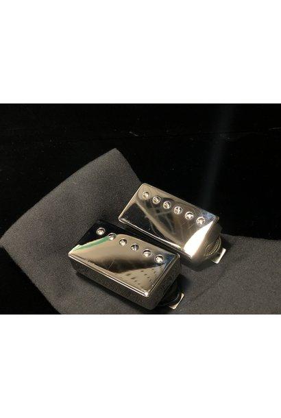 Seymour Duncan Seth Lover SH55 Pickup Set (Nickel)