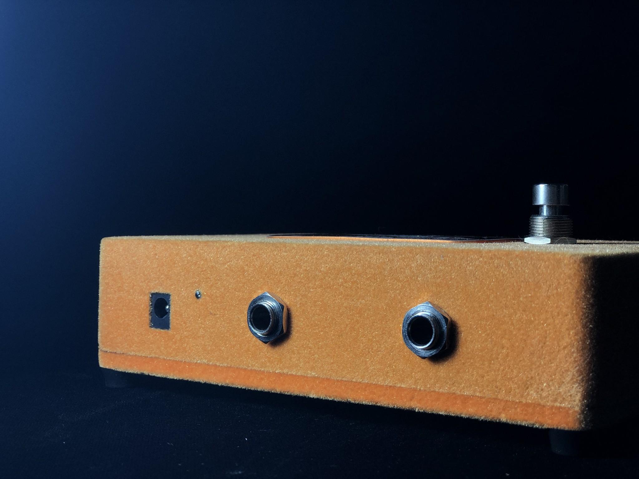 Warm Audio Foxy Tone Box-3