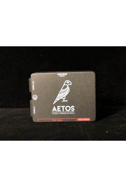 Walrus Audio Aetos Power Supply (USED)