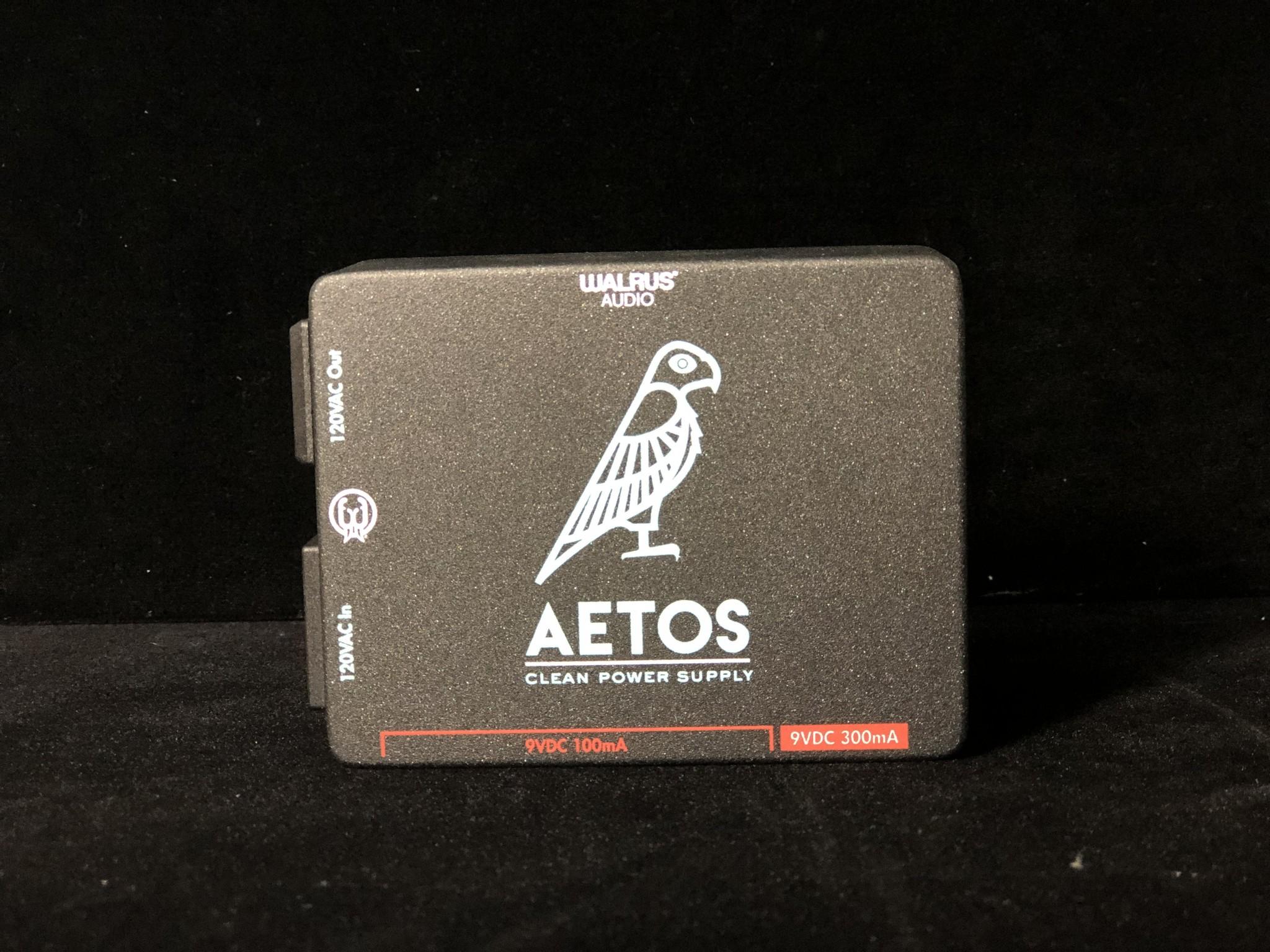 Walrus Audio Aetos Power Supply (USED)-1