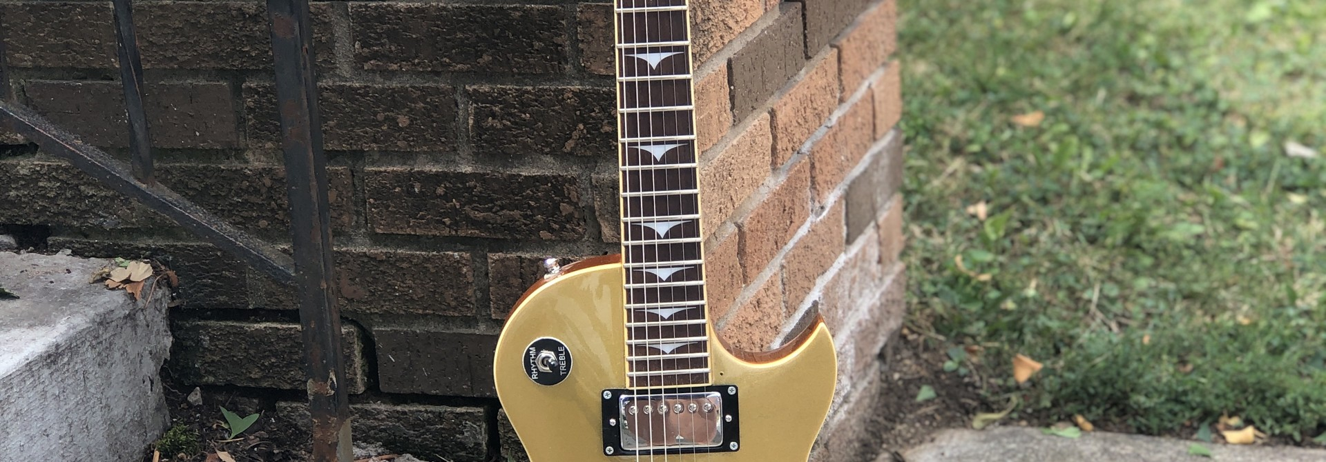 Tradition Gold Top