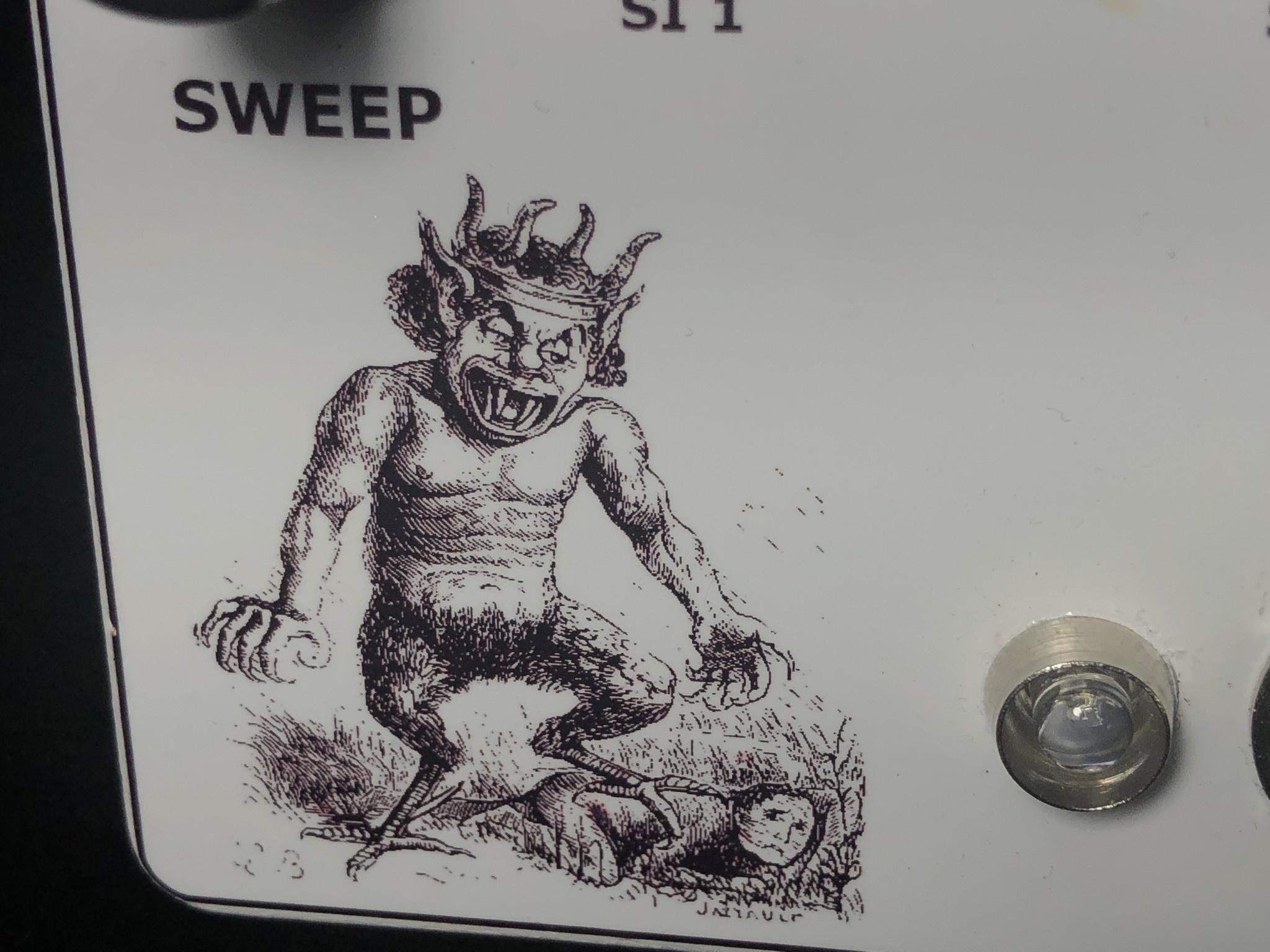 Dirtsboxes Little Devil-4