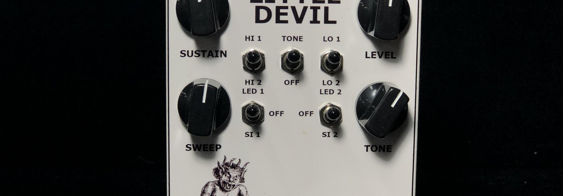 Dirtsboxes Little Devil