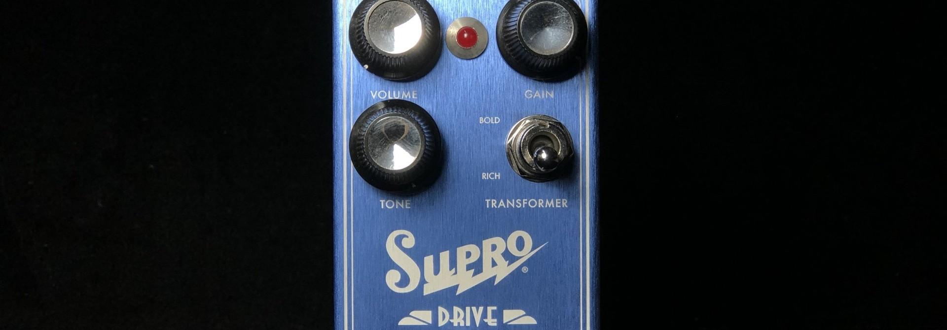 Supro Drive