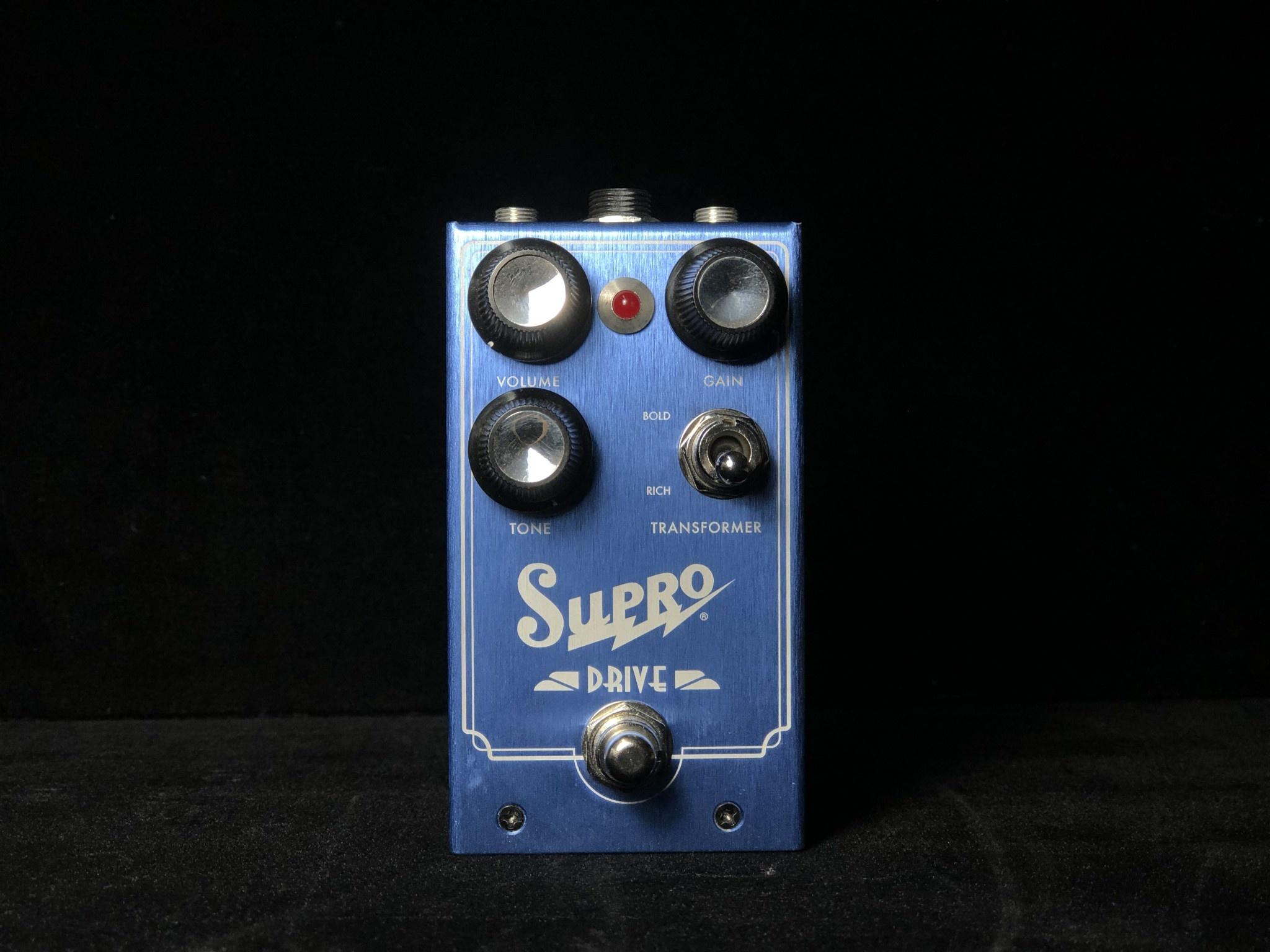 Supro Drive-1
