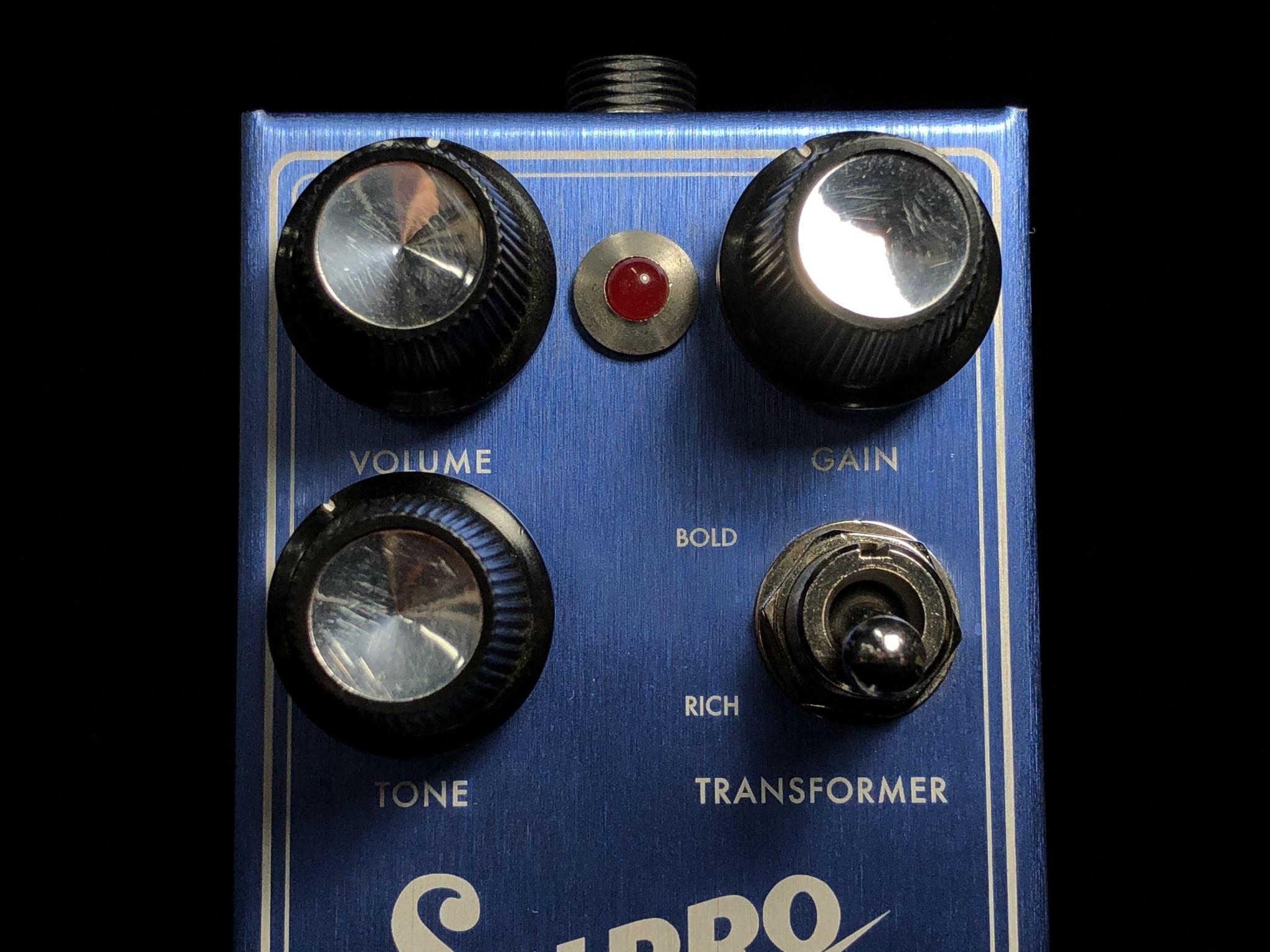 Supro Drive-3