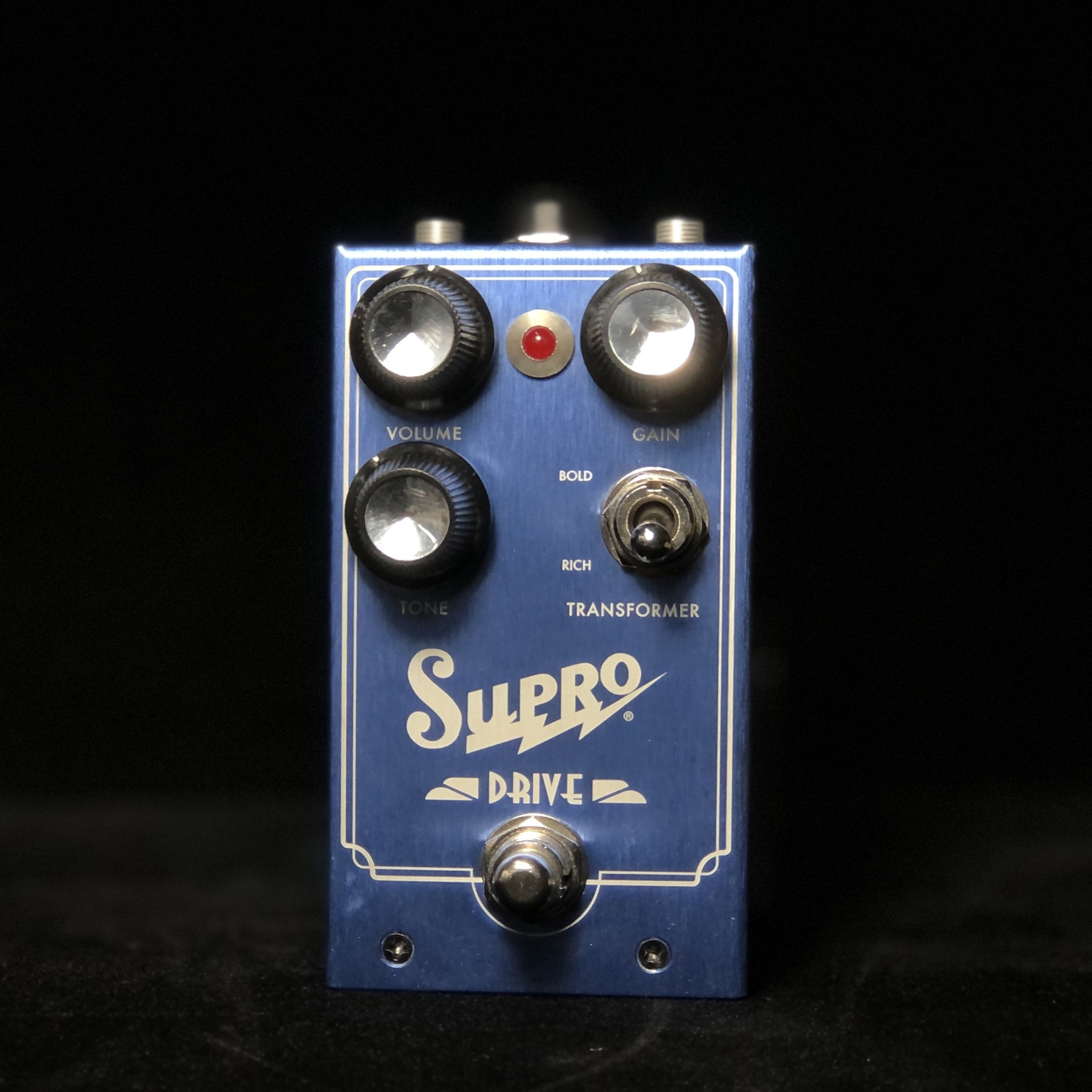 Supro Drive-5