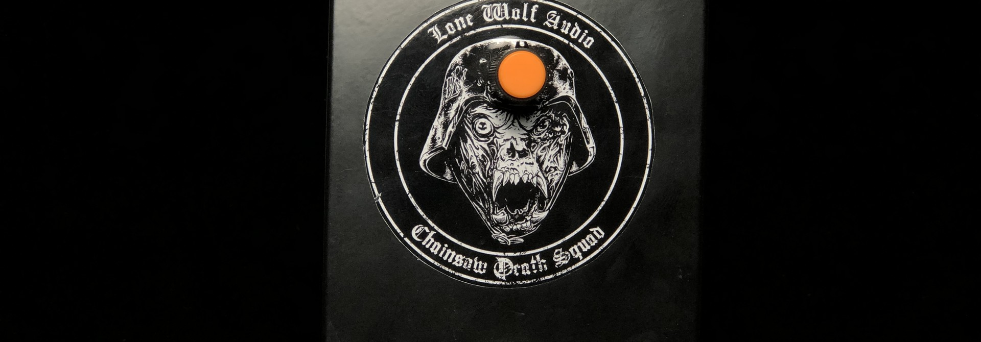 Lone Wolf Audio Chainsaw Death Squad