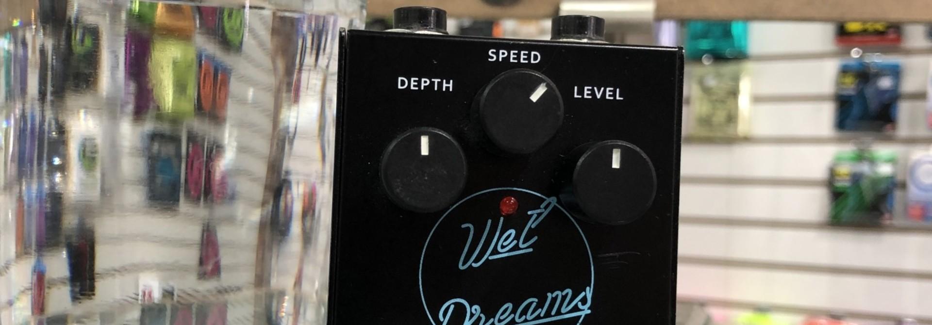 Dead beat Wet Dreams Chorus