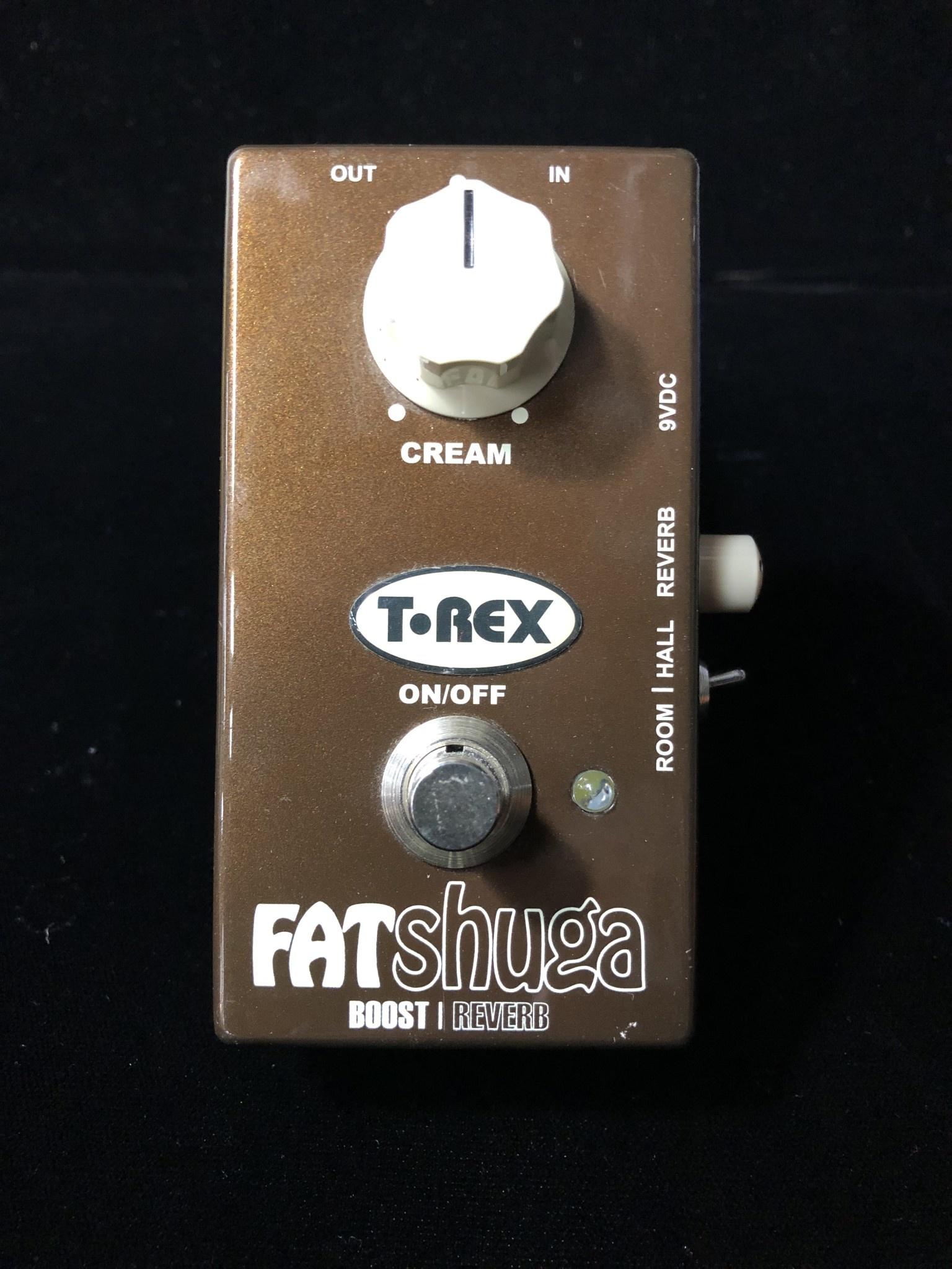 T-Rex Fat Shuga-1