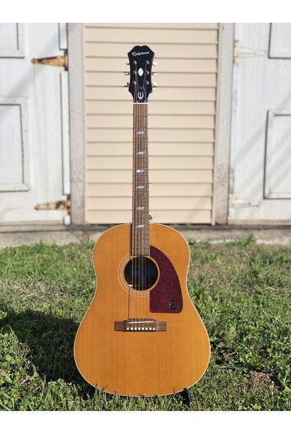 Epiphone FT-79 Texan - Masterbilt Tribute
