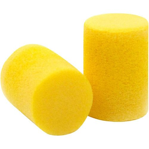 Foam Ear plugs-1