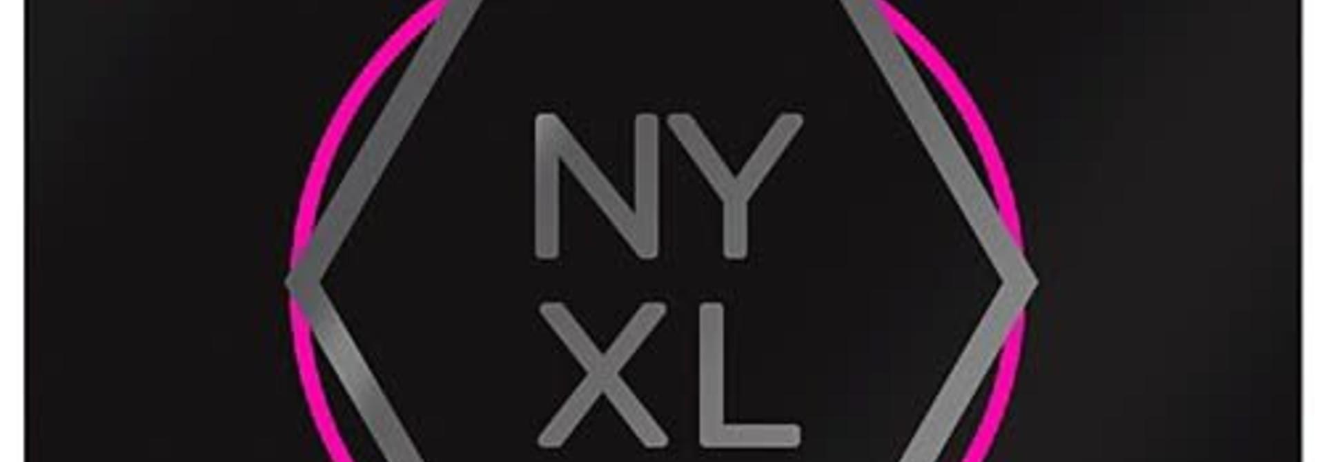 NYXL0942 Nickel Wound, Super Light, 09-42