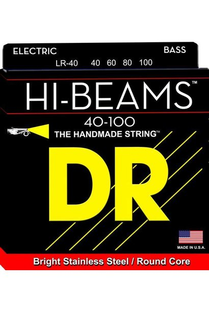 DR HI-BEAM BASS SET 40-100 LR40