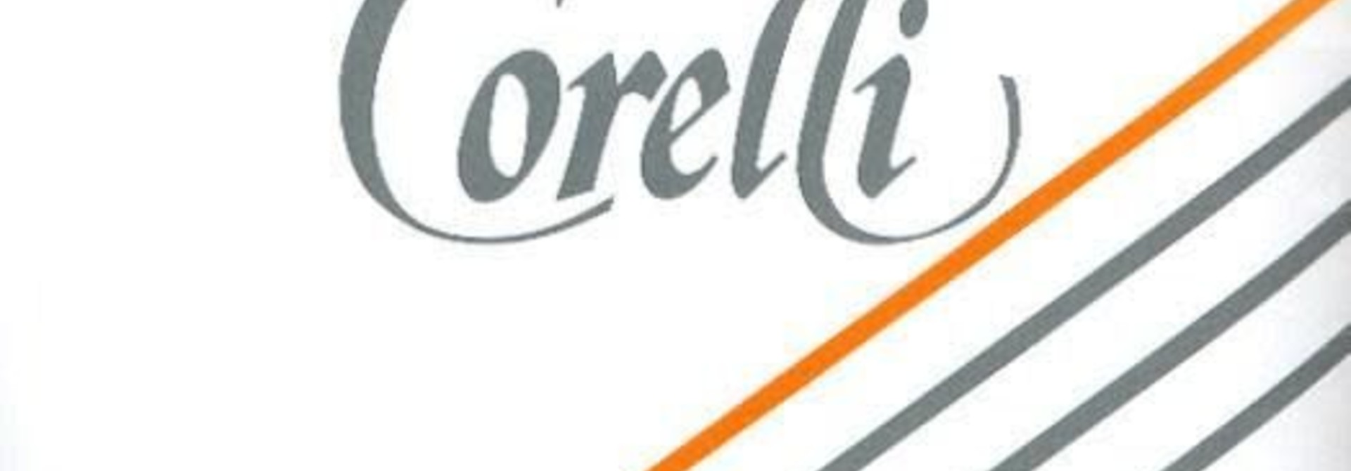Corelli Bass Strings 370F Orchestra set