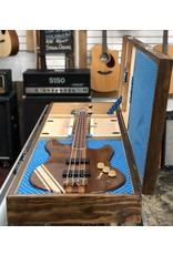 """JML Mustang Bass 34"""" scale"""