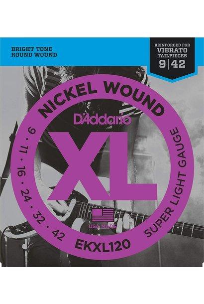 Strings EKXL120 Super Light