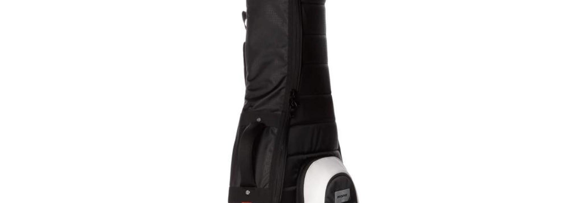 Classic Acoustic Guitar Case M80-AD-BLK