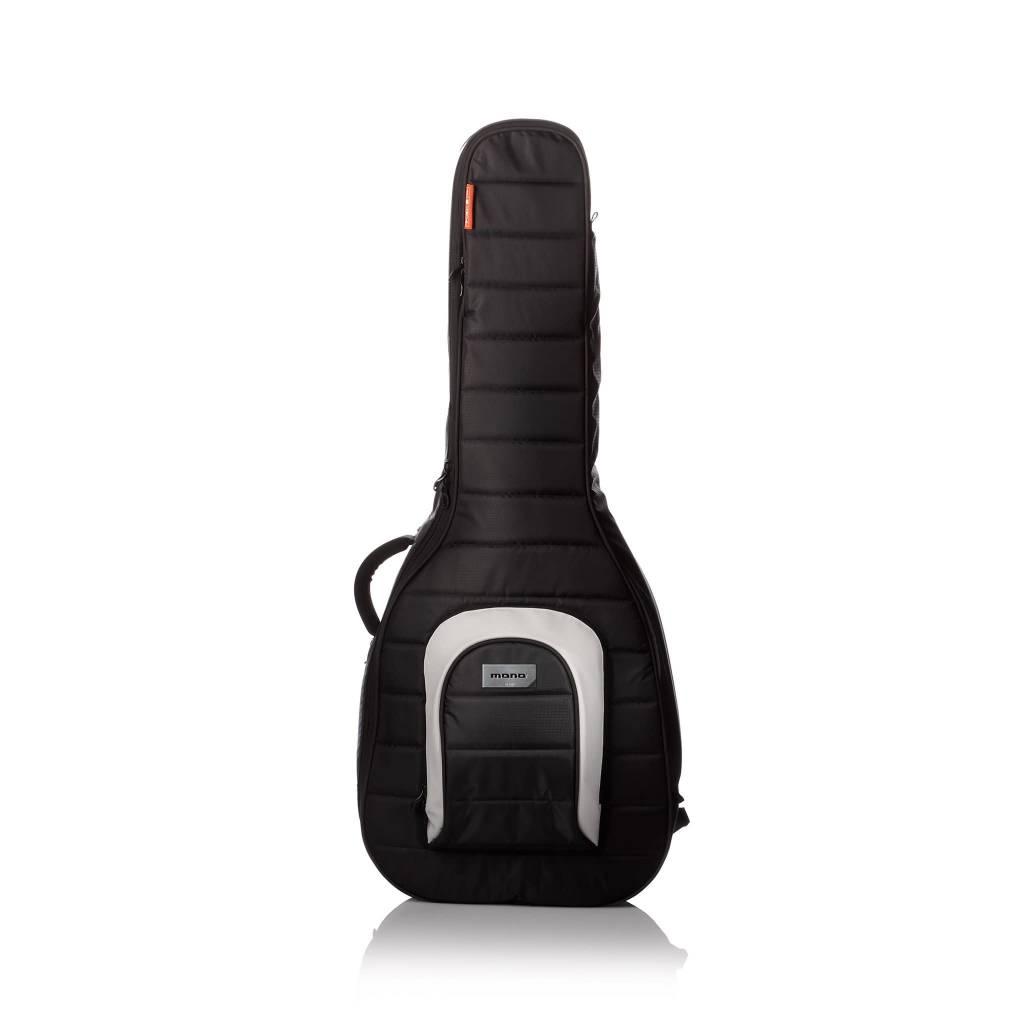Classic Acoustic Guitar Case M80-AD-BLK-2