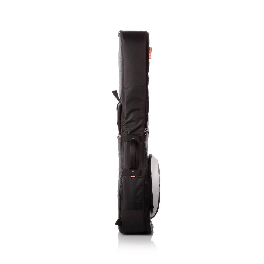 Classic Acoustic Guitar Case M80-AD-BLK-3