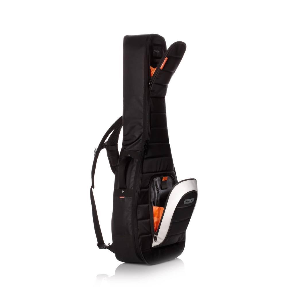 Classic Acoustic Guitar Case M80-AD-BLK-5