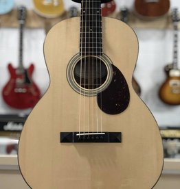 Eastman Guitars Parlor Acoustic E100-LTD
