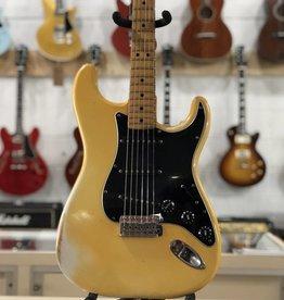 Fender 1979 American Stratocaster - VINTAGE
