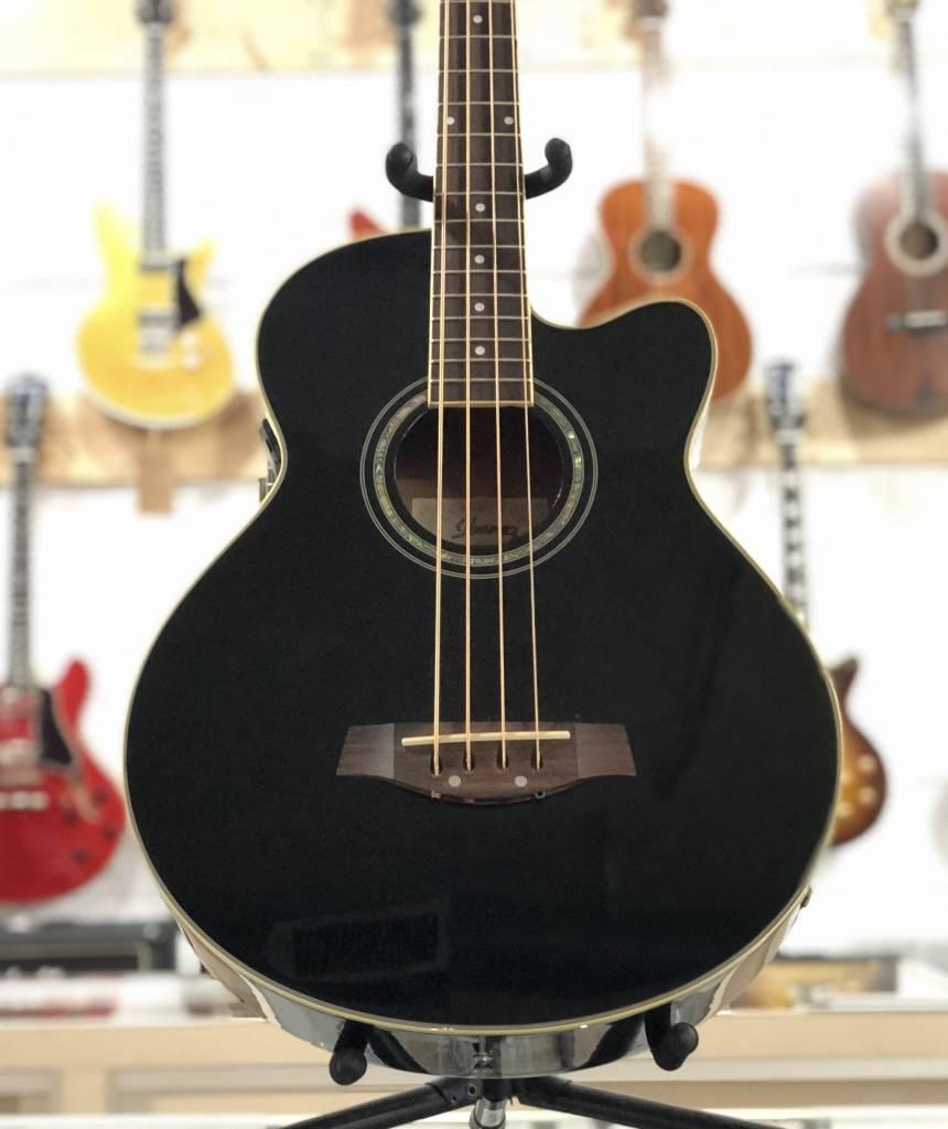 AEB10 BK Acoustic Bass