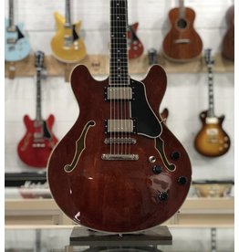 Eastman Guitars T386
