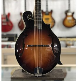 Eastman Guitars MD515 Classic Sunburst F-Style Mandolin