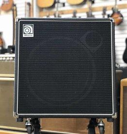 Ampeg BA115HP Bass amp (Used)