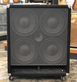 Carvin BR410 Bass Cab