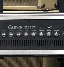 Carvin B1500 Bass Head