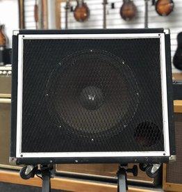 EV Speaker cab