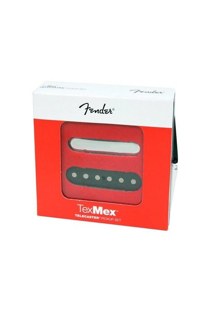 Tex Mex Telecaster Pickup set