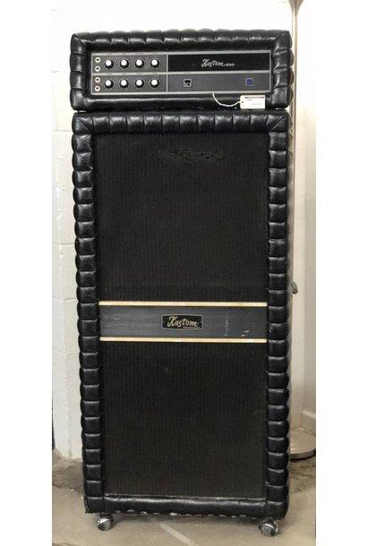 K250-1 Bass Head