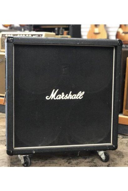 Marshall 8412 Guitar Cabinet (used)