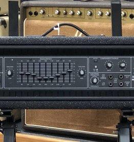 Peavey Mark VI bass amp
