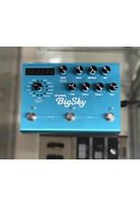 Strymon Engineering Big Sky