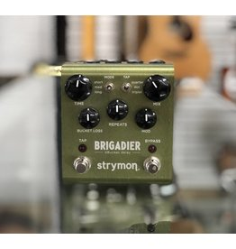 Strymon Engineering Brigadier dBucket Delay