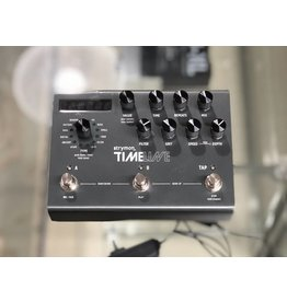 Strymon Engineering Timeline  Delay