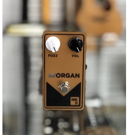 Morgan MKII Professional