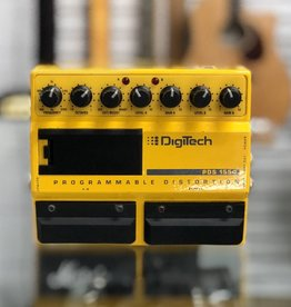Digitech PDS 1550 USED