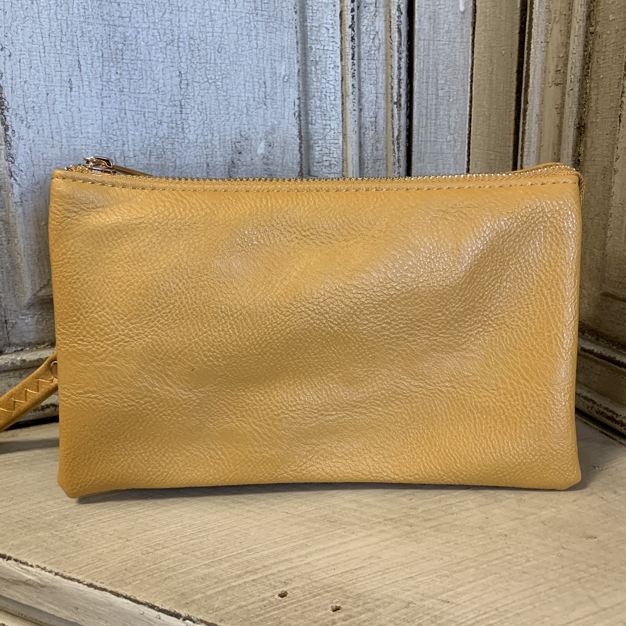 Caroline Hill Designs Liz Crossbody