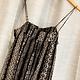 Black Combo Patchwork Printed Jumpsuit