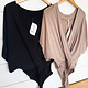 Kimono Sleeve Bodysuit