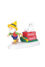 Coca-Cola Special Delivery