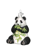 Old Wolrd Christmas Panda