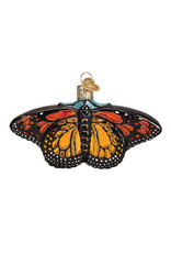 Old World Christmas Monarch Butterfly