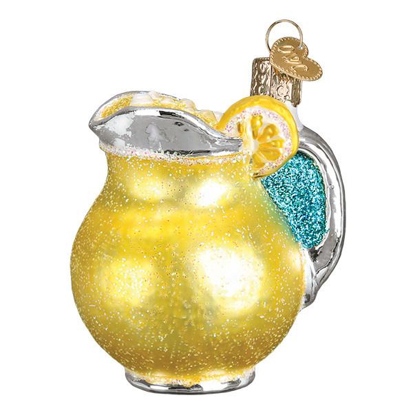 Old World Christmas Lemonade